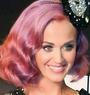 Portrait Katy Perry