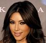 Portrait Kim Kardashian
