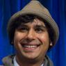 Kunal Nayyar läuft gerade in The Big Bang Theory auf ProSieben