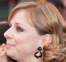 Lene Maria Christensen läuft gerade in Dicte auf ZDF