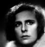 Portrait Leni Riefenstahl
