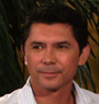 Lou Diamond Phillips läuft gerade in Longmire auf FOX