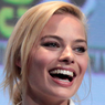 Portrait Margot Robbie