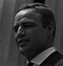 Portrait Marlon Brando