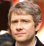 Portrait Martin Freeman