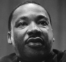 Portrait Martin Luther King
