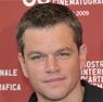 Portrait Matt Damon