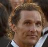 Portrait Matthew McConaughey
