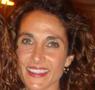 Melina Kanakaredes läuft gerade in CSI: NY auf Vox