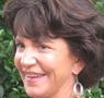 Portrait Mercedes Ruehl