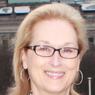 Portrait Meryl Streep