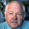 Portrait Mickey Rooney