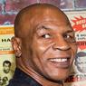 Portrait Mike Tyson