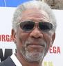 Morgan Freeman läuft gerade in Die Verurteilten auf Vox