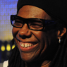 Portrait Nile Rodgers