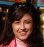 Portrait Nina Moghaddam