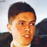 Portrait Paddy Kelly