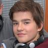 Patrick Mölleken läuft gerade in Alles was zählt auf RTL
