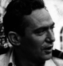 Portrait Peter Finch