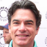 Portrait Peter Gallagher