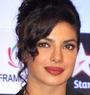 Portrait Priyanka Chopra