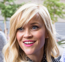 Reese Witherspoon läuft gerade in