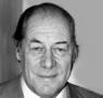 Portrait Rex Harrison