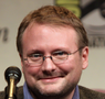 Portrait Rian Johnson