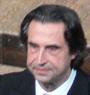 Portrait Riccardo Muti