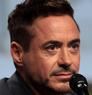 Robert Downey Jr. läuft gerade in Iron Man 3 auf RTL II
