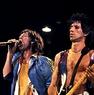 Portrait Rolling Stones