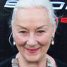 Portrait Rosemary Harris