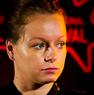 Samantha Morton läuft gerade in John Carter – Zwischen zwei Welten auf Vox