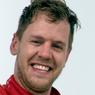 Portrait Sebastian Vettel