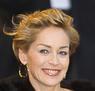 Portrait Sharon Stone