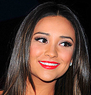 Portrait Shay Mitchell