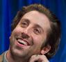 Simon Helberg läuft gerade in The Big Bang Theory auf ProSieben