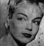 Portrait Simone Signoret