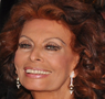 Portrait Sophia Loren
