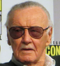 Portrait Stan Lee