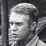 Portrait Steve McQueen