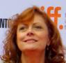 Portrait Susan Sarandon