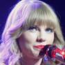 Portrait Taylor Swift