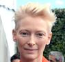 Portrait Tilda Swinton