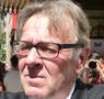 Portrait Tom Wilkinson