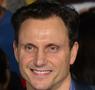 Tony Goldwyn läuft gerade in Die Bestimmung – Divergent auf Sat 1