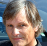 Portrait Viggo Mortensen