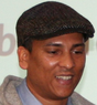 Portrait Xavier Naidoo