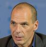 Portrait Yanis Varoufakis