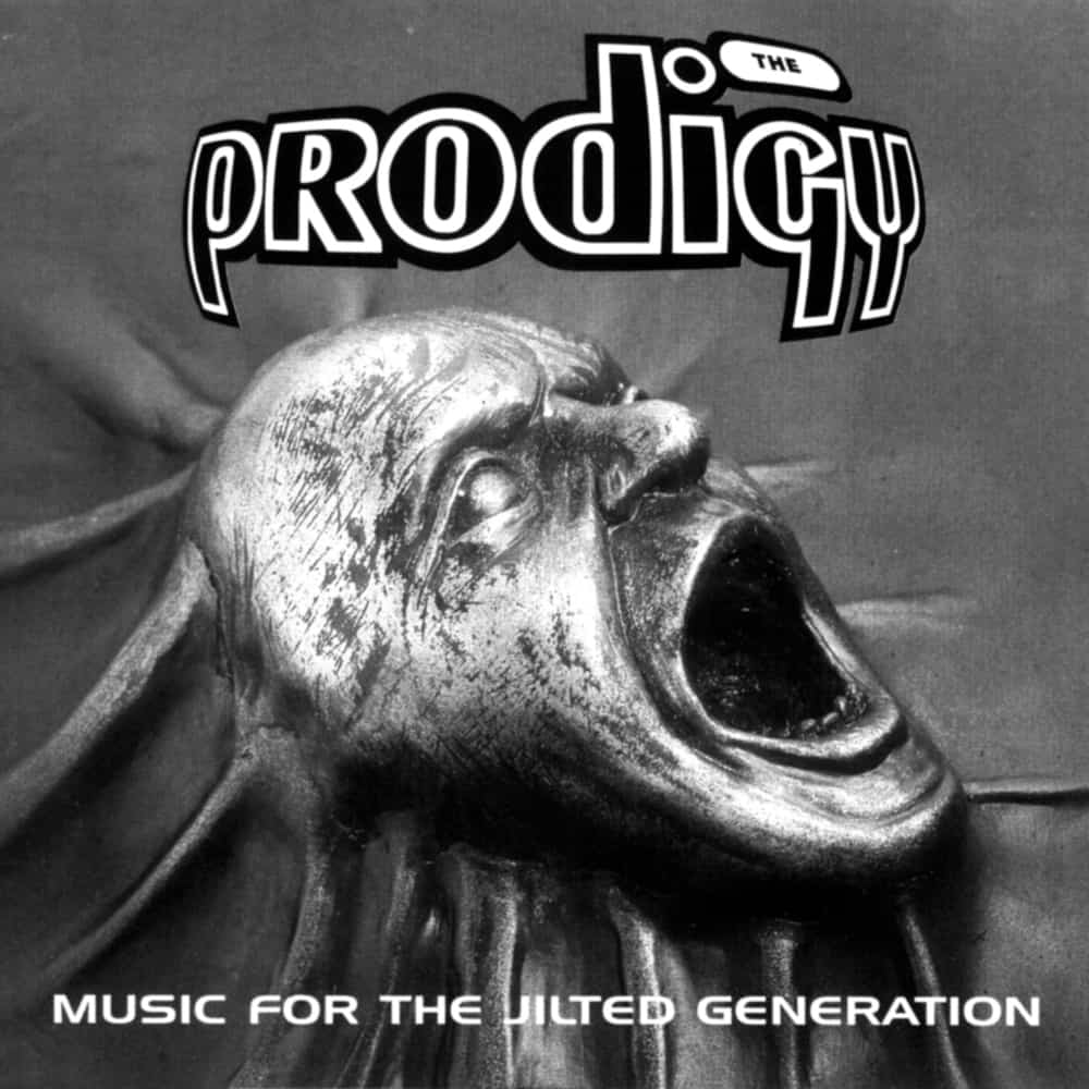 Music For The Jilted Generation 2CD Album